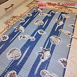 Универсальный Коврик Аквамат 65 рулонный 15 метров. Для ванной, кухни, коридора и детской комнаты., фото 3