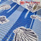 Универсальный Коврик Аквамат 65 рулонный 15 метров. Для ванной, кухни, коридора и детской комнаты., фото 5