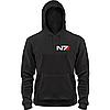 Толстовка N7