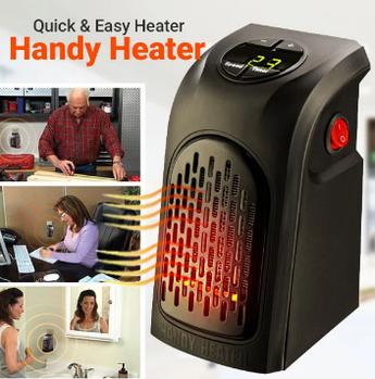 Обогреватель портативный Handy Heater (4445)