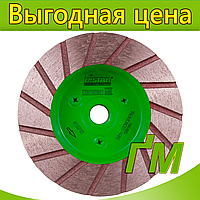 Алмазные фрезы Distar Elite Active 100 DGM-S 100/M14F-15 №3, фото 1