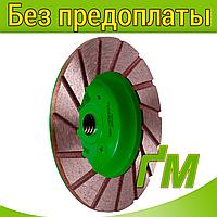 Алмазні фрези Distar Elite Active 100 DGM-S 100/M14F-15 №2, фото 1