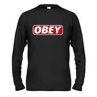 Лонгслив OBEY