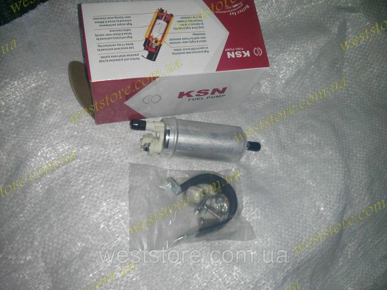 Электробензонасос низкого давления ваз 2101- 2107, 2108- 2109, заз 1102- 1130 таврия KSN (замена механики)