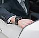 Ремешок BeWatch classic стальной Link для Samsung Galaxy Watch 46 мм Black (1021401.1), фото 7