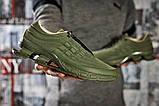 Кросівки чоловічі 14735, Adidas Porsche Desighn, зелені, [ 45 ] р. 45-29,0 див., фото 6