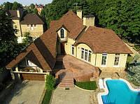 Стройтельство частных домов, особняков, коттеджей, и промышленных объектов по Черновицкой области