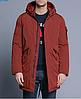 Мужское зимнее пальто. (А7)