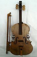 Скрипка + стопки
