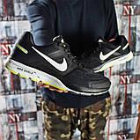 Кросівки чоловічі 16153, Nike Pegasus 30, чорні, [ 44 ] р. 44-28,5 див., фото 6