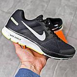 Кросівки чоловічі 16153, Nike Pegasus 30, чорні, [ 44 ] р. 44-28,5 див., фото 7