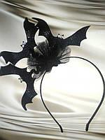 Обруч Летучие мыши 3 на Хэллоуин