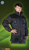 Куртка рабочая LH-FMNW-J