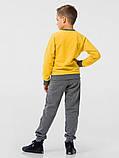 Костюм (свитшот+брюки) для мальчикаТМ Смил, 117239/117240  7-14 лет, фото 3