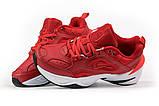 Кросівки жіночі 16963, Nike Air, червоні, [ 38 39 40 41 ] р. 38-24,0 див., фото 8