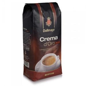 Кофе в зернах Dallmayr Crema d'Oro Intensa 1000 г