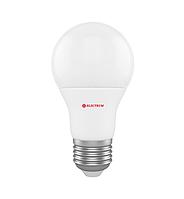 Лампа светодиодная A55 7W E27 3000К 600 Lm ELECTRUM