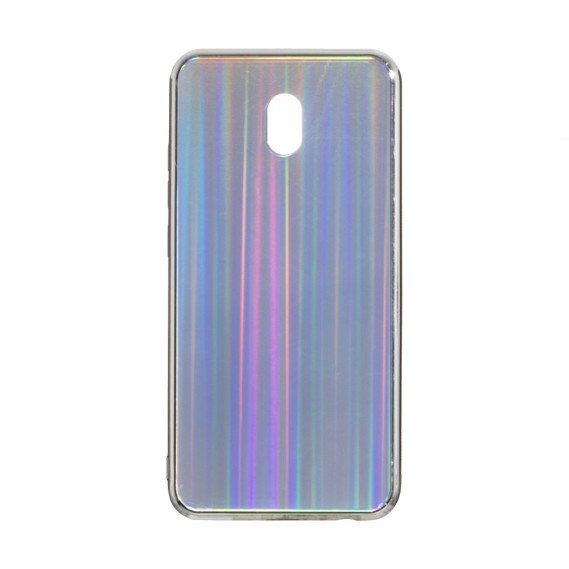 Стекляный чехол Rainbow Series для Xiaomi Redmi 8A