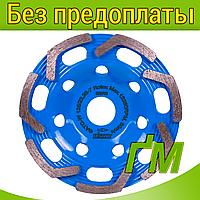 Алмазні фрези Distar Rotex DGS-W 180/22,23-10, фото 1