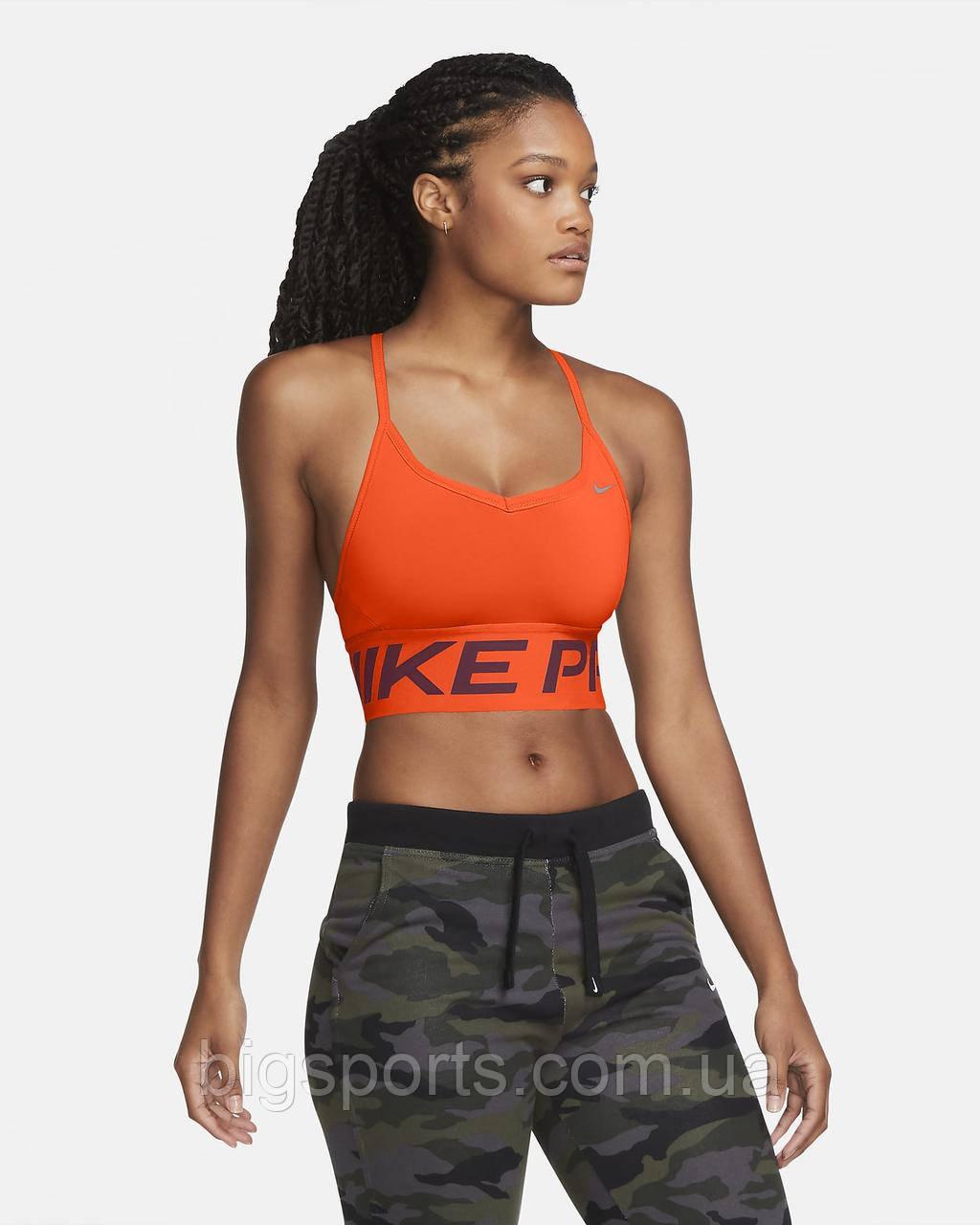 Топ жен. Nike Pro Indy (арт. CT3764-891)