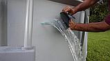 Прочная, прорезиненная, водонепроницаемая лента Flex Tape 30х150 см, фото 3