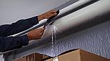 Прочная, прорезиненная, водонепроницаемая лента Flex Tape 30х150 см, фото 6