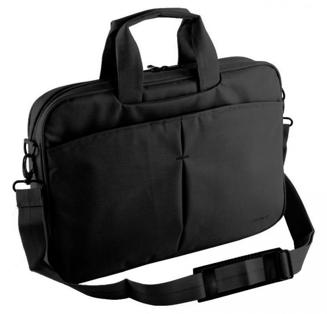 "Сумка для ноутбука Continent CC-012 15,6"" Black"