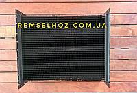 Сердцевина радиатора МТЗ-80/82 алюминь