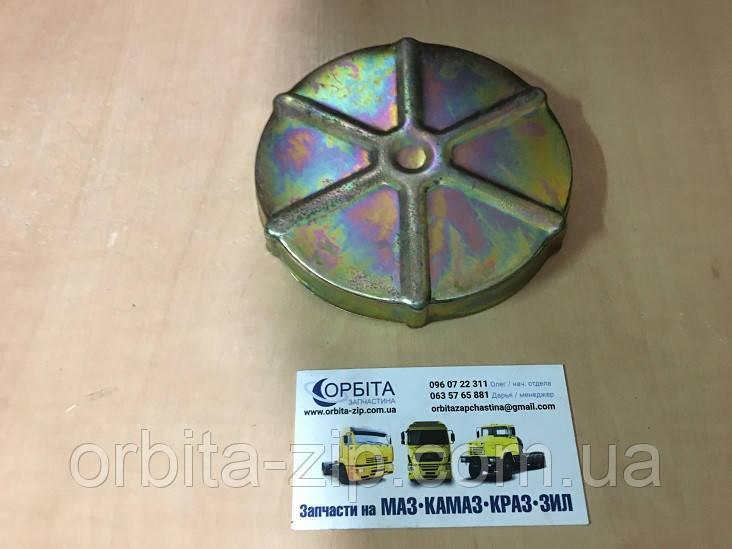 50-1103010-В Крышка бака топливного МТЗ метал.