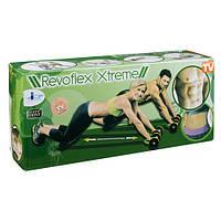 Ролик пресса REVOFLEX Xtreme