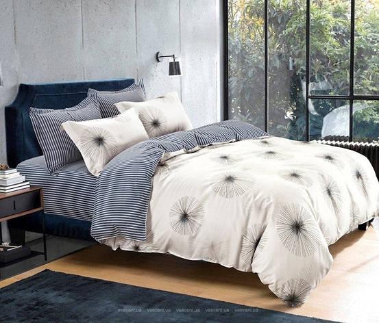 Комплект постельного белья бязь полуторный размер, фото 2