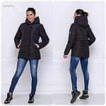 """Жіноча куртка """"Правда""""  від Стильномодно, фото 3"""