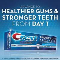 Зубная паста для глубокое очищение Crest Pro-Health Deep clean mint Toothpaste 144гр