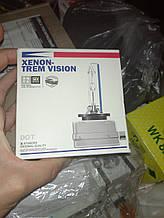 Лампа Xenon Trem Vision D1S 6000K 3800Lumens 12V Mercedes