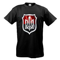 Футболка с символикой Правого Сектора