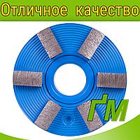 Алмазные фрезы Distar Vortex GS-W 95/МШМ-6 №00/30, фото 1