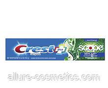 Зубна паста свіже дихання Crest Scope outlast Toothpaste 153гр