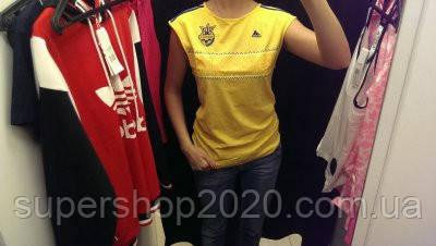 Футболка збірної України adidas, Х25053