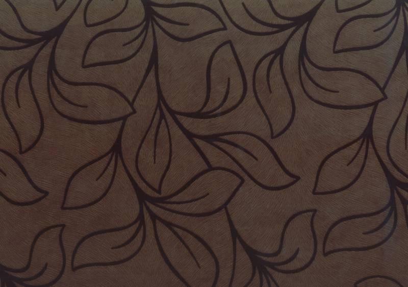Мебельная велюровая ткань Нимфа 4А