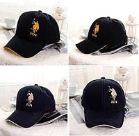 Стильные кепки, бейсболки Polo Ralph Lauren. Недорогие бейсболки в наличии. Оригинал от бренда. Код: КСМ58