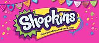 Встречайте новый бренд - Shopkins.