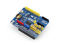Плата розширення для Raspberry Pi ARPI600, фото 1