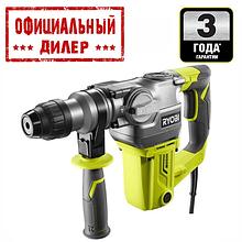 Бочкової перфоратор Ryobi RSDS1050-K (1.05 кВт, 3.6 Дж)