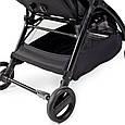 Прогулочная коляска Ninos Air (светло-серый цвет), фото 10