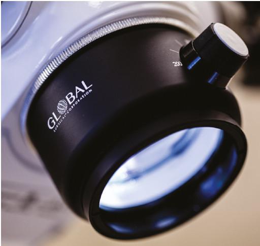 Стоматологический микроскоп NEW A-SERIES (Global)