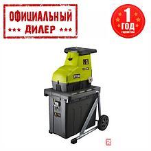 Подрібнювач гілок RYOBI RSH3045U (3,0 кВт)