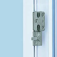 Механизм микропроветривания ROTO для пластиковых окон