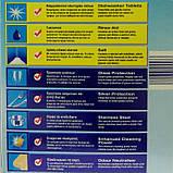 Капсулы для посудомоечной машины В5 - W5  40 шт/760гр, фото 3