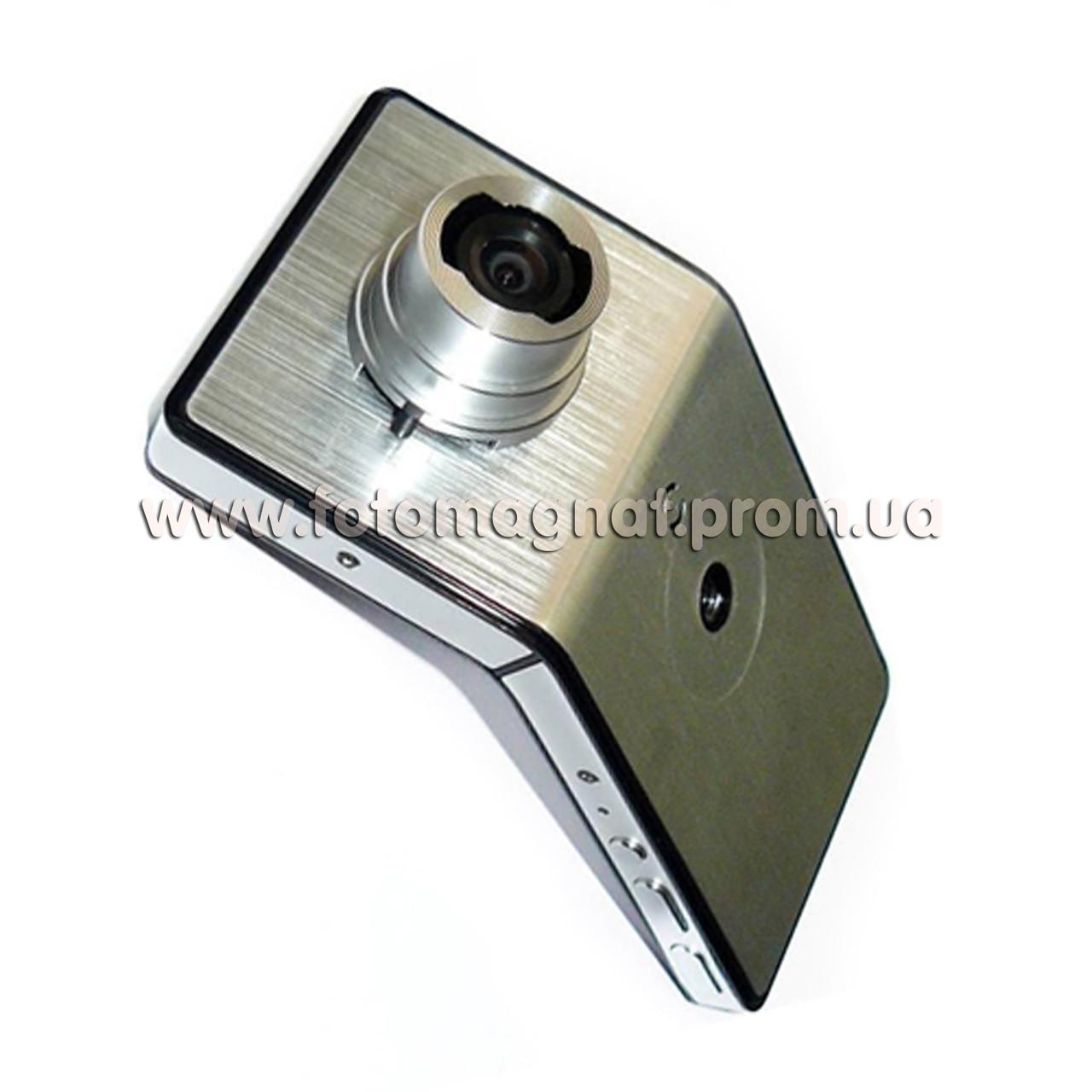 Автомобильный видеорегистратор DVR  Х 1000 HDMI(хороший видеорегистратор автомобильный)