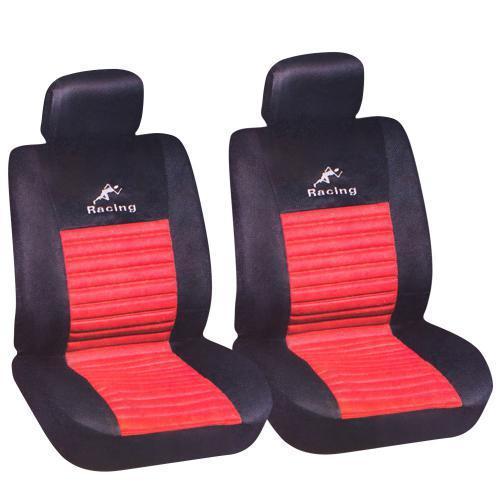 Набор чехлов MILEX Tango  на передние сидения красный (AG-24016)